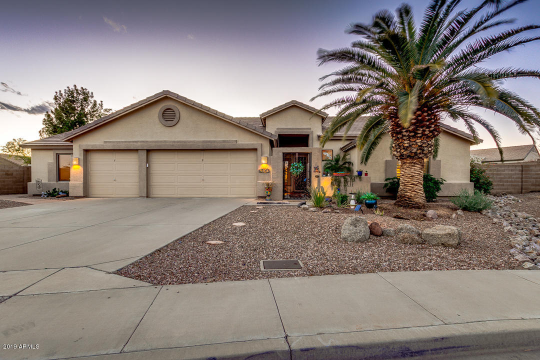 Photo of 1342 N AARON --, Mesa, AZ 85207