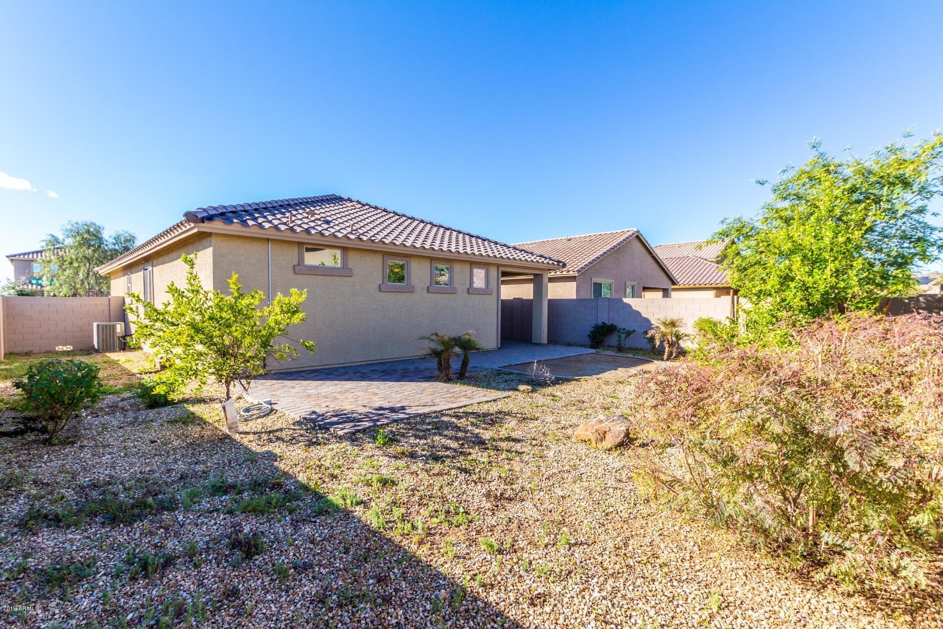 MLS 5879738 11704 W MAUI Lane, El Mirage, AZ 85335 El Mirage AZ Three Bedroom