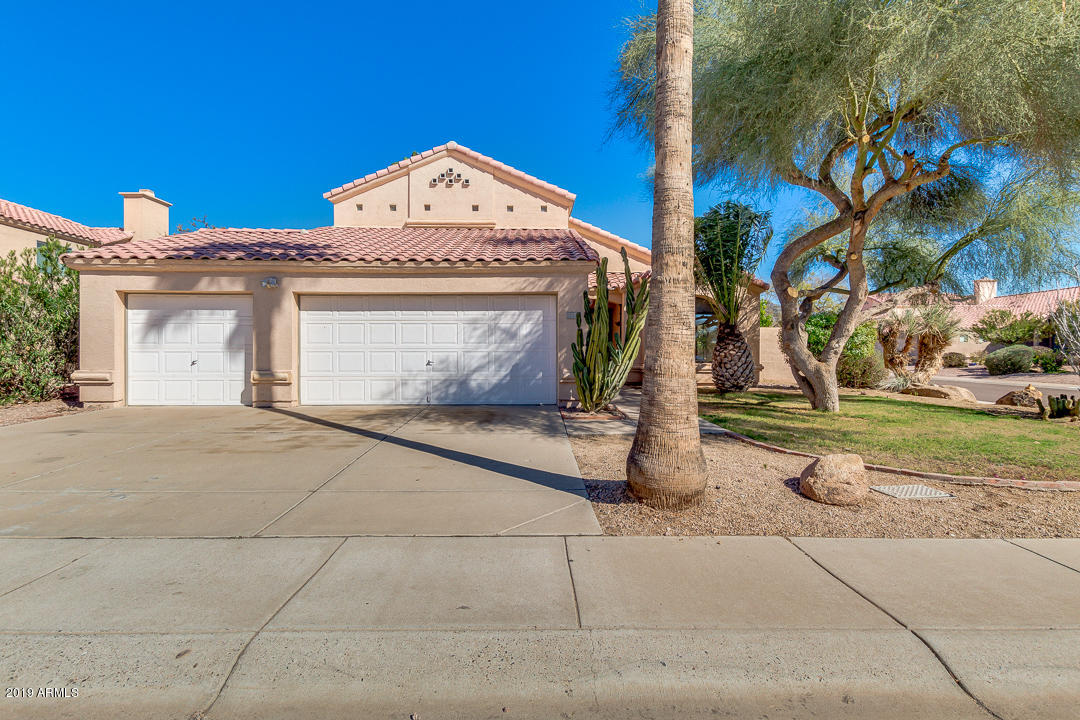 Photo of 15249 N 92ND Place, Scottsdale, AZ 85260