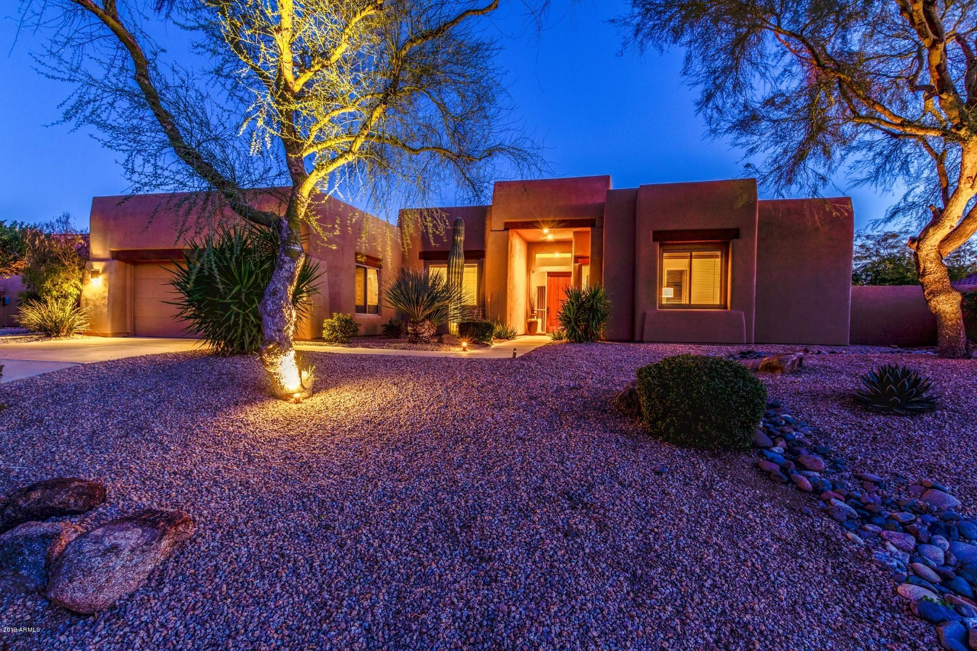 Photo of 9379 E MARK Lane, Scottsdale, AZ 85262