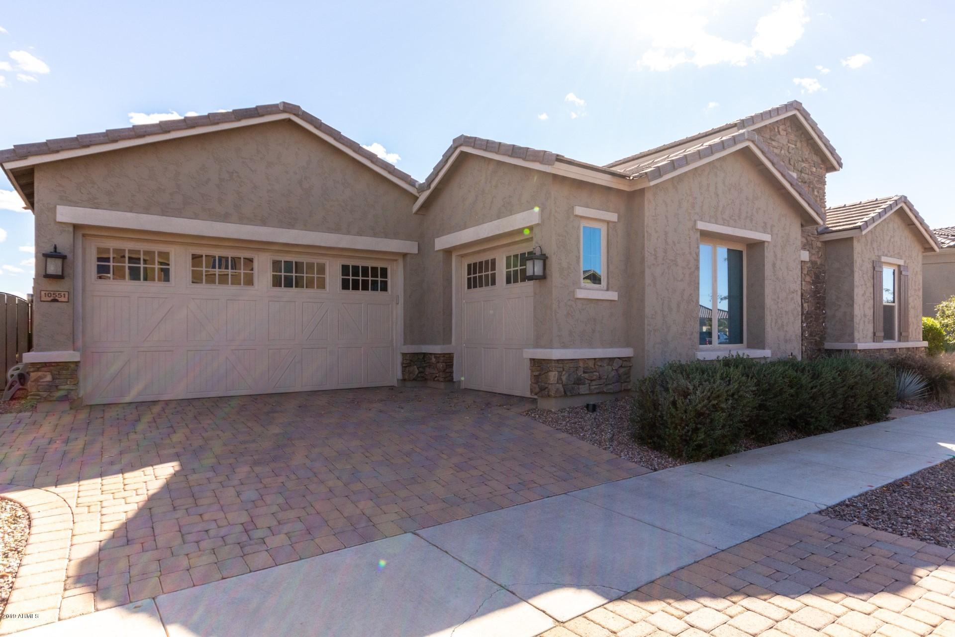 Photo of 10551 E DIFFRACTION Avenue, Mesa, AZ 85212