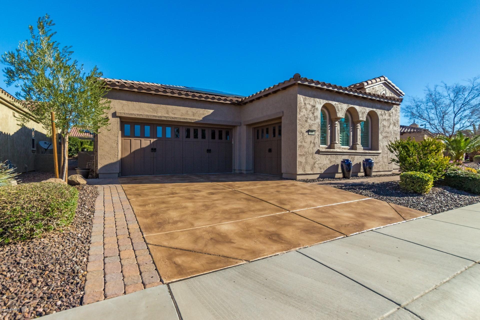 Photo of 12858 W ALYSSA Lane, Peoria, AZ 85383