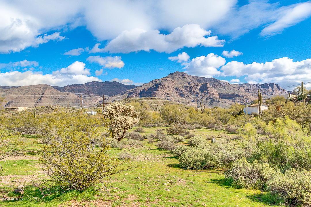 MLS 5880201 9864 E BASELINE Avenue, Gold Canyon, AZ Gold Canyon Horse Property for Sale