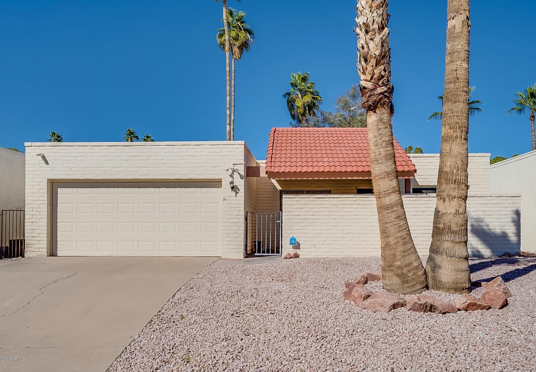 Photo of 17016 E CALLE DEL SOL --, Fountain Hills, AZ 85268