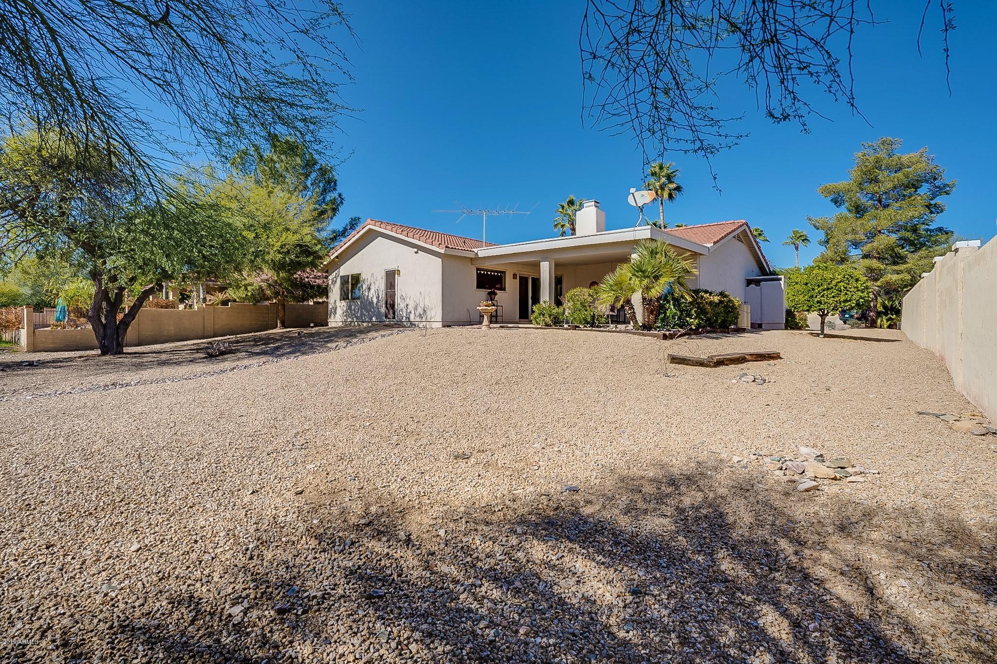 MLS 5880104 17425 E CALIENTE Drive, Fountain Hills, AZ 85268 Fountain Hills AZ Affordable