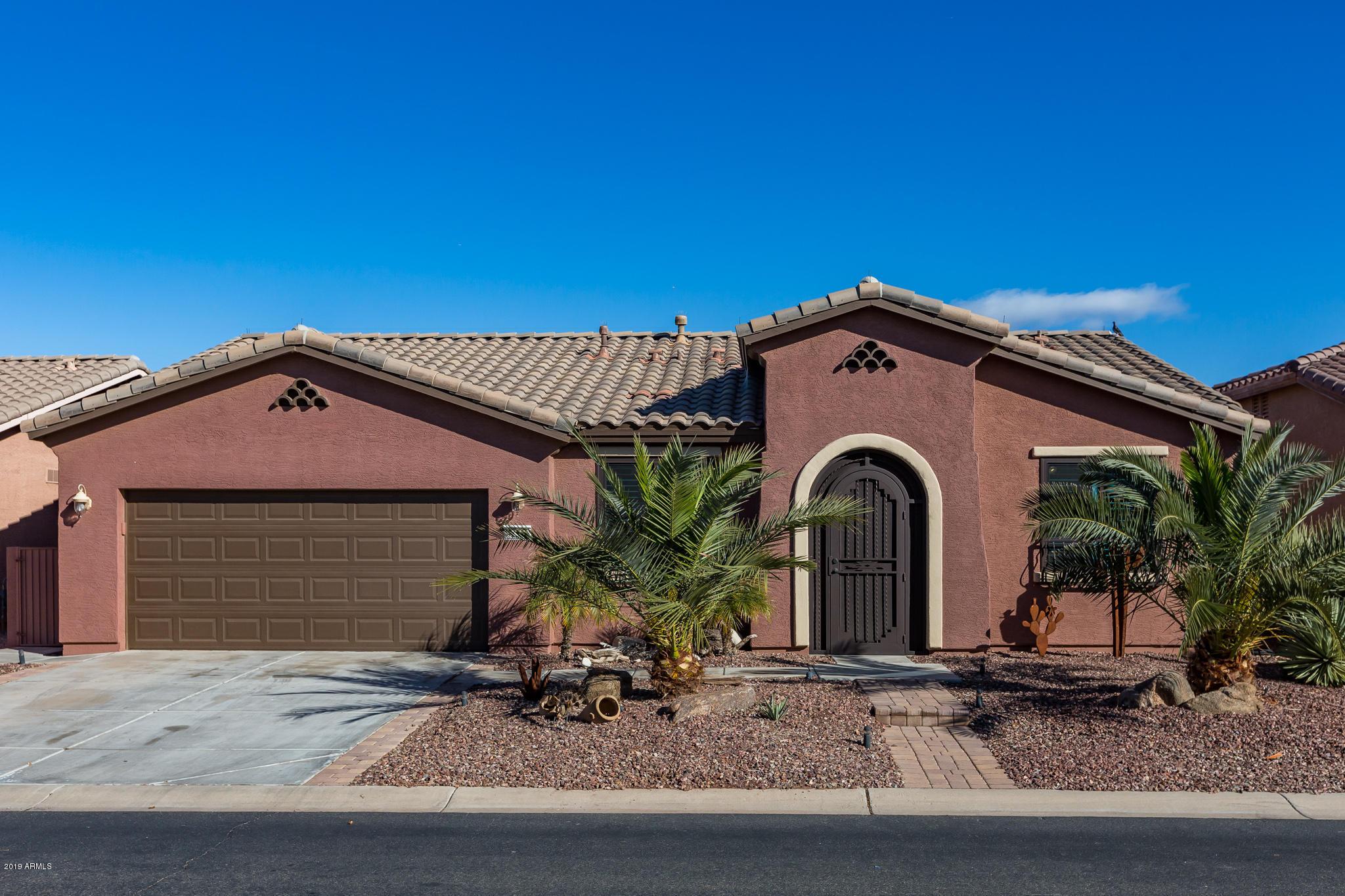 MLS 5880156 42550 W HEAVENLY Place, Maricopa, AZ Maricopa AZ Adult Community