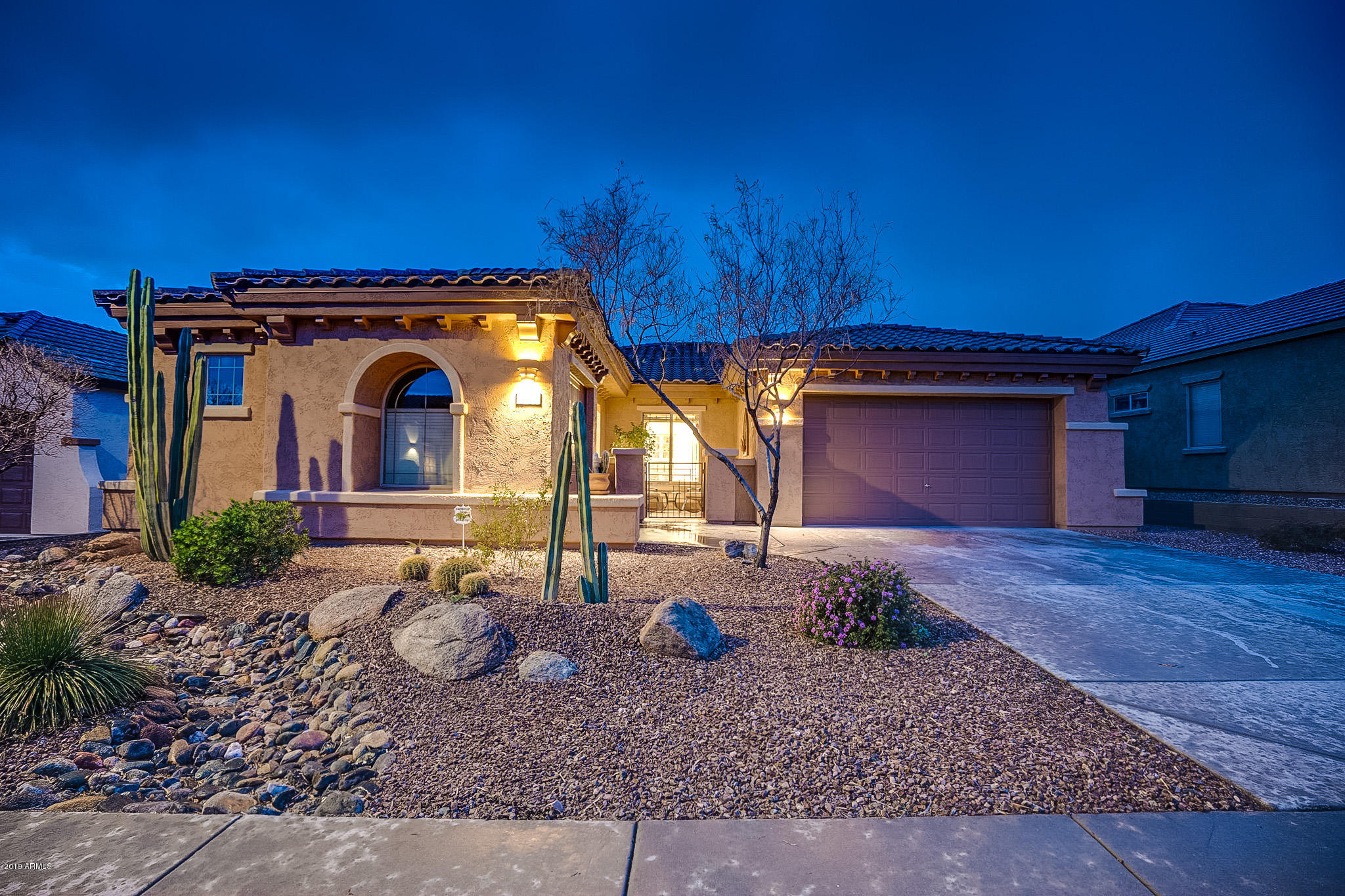 3429 W INSPIRATION Drive, Anthem, Arizona