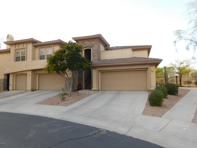 Photo of 16800 E EL LAGO Boulevard #2079, Fountain Hills, AZ 85268