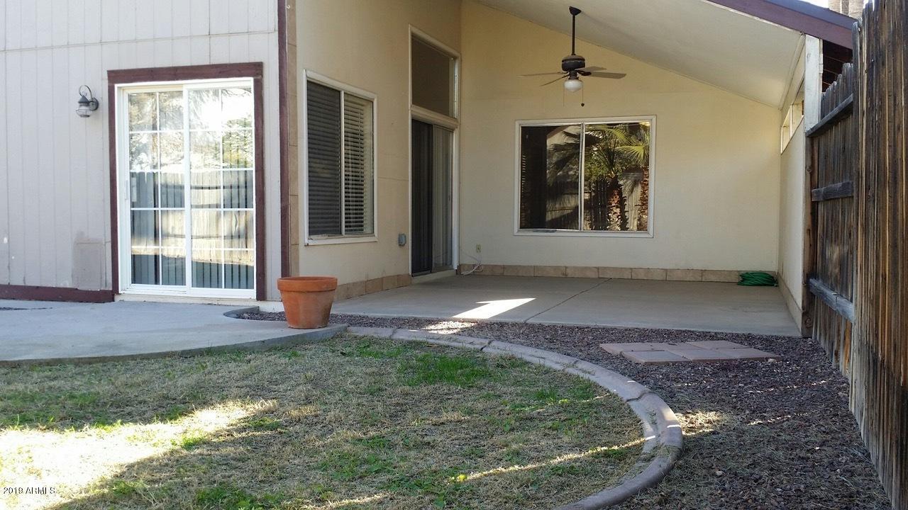 Photo of 824 E CALLE DEL NORTE --, Chandler, AZ 85225