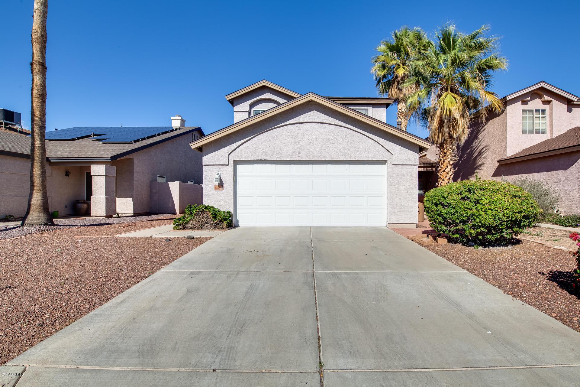 Photo of 7434 W EVA Street, Peoria, AZ 85345
