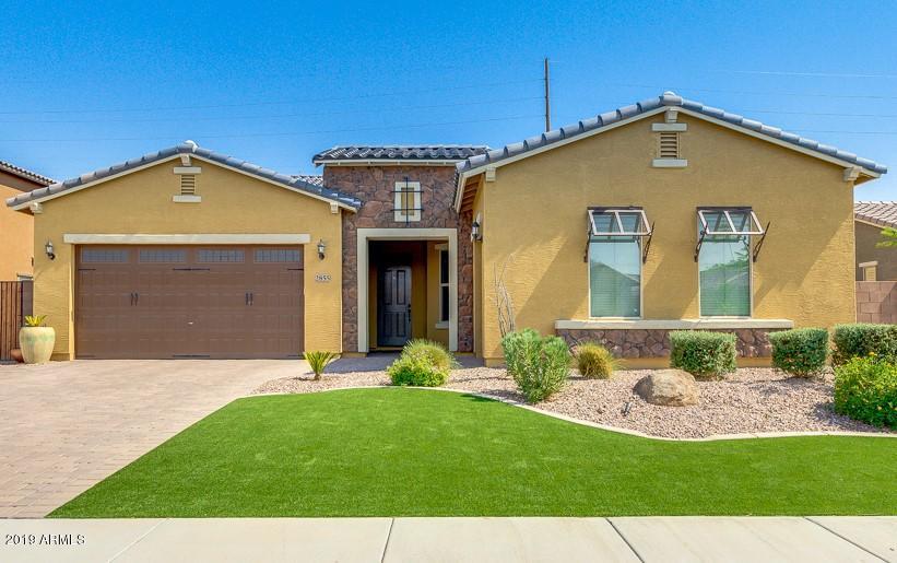 Photo of 2855 E ODESSA Street, Mesa, AZ 85213