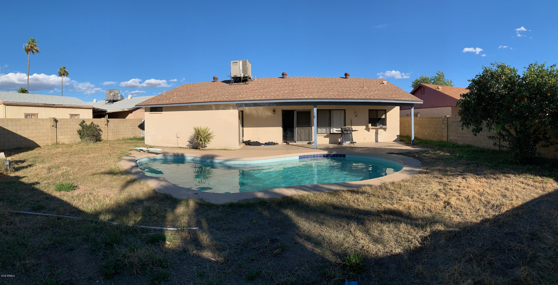 MLS 5876041 5146 N 69TH Avenue, Glendale, AZ Glendale AZ Golf
