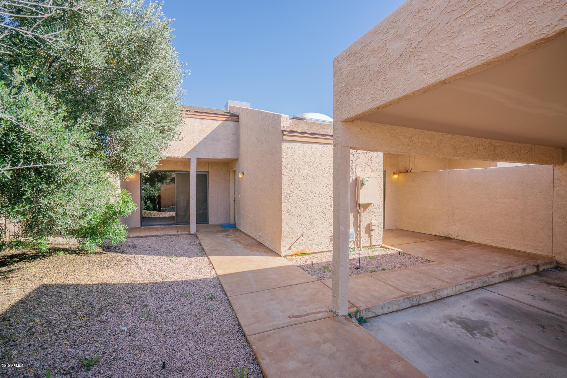 Photo of 2041 N 87TH Way #101, Scottsdale, AZ 85257
