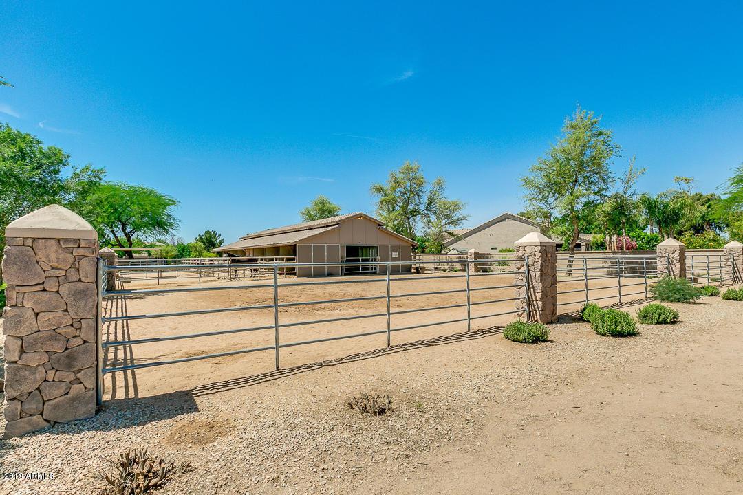 MLS 5879959 1560 E APPALOOSA Court, Gilbert, AZ 85296 Gilbert AZ Equestrian