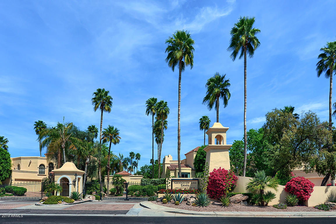 MLS 5880240 10050 E Mountainview Lake Drive Unit 26, Scottsdale, AZ Scottsdale AZ Luxury