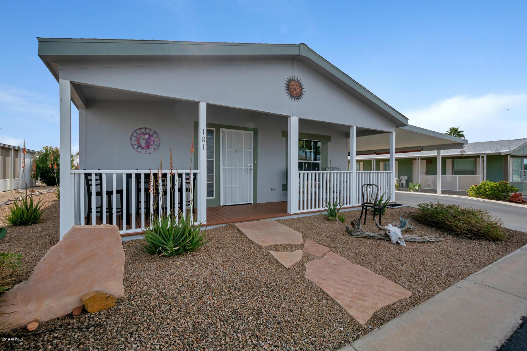 Photo of 2400 E Baseline Avenue #181, Apache Junction, AZ 85119