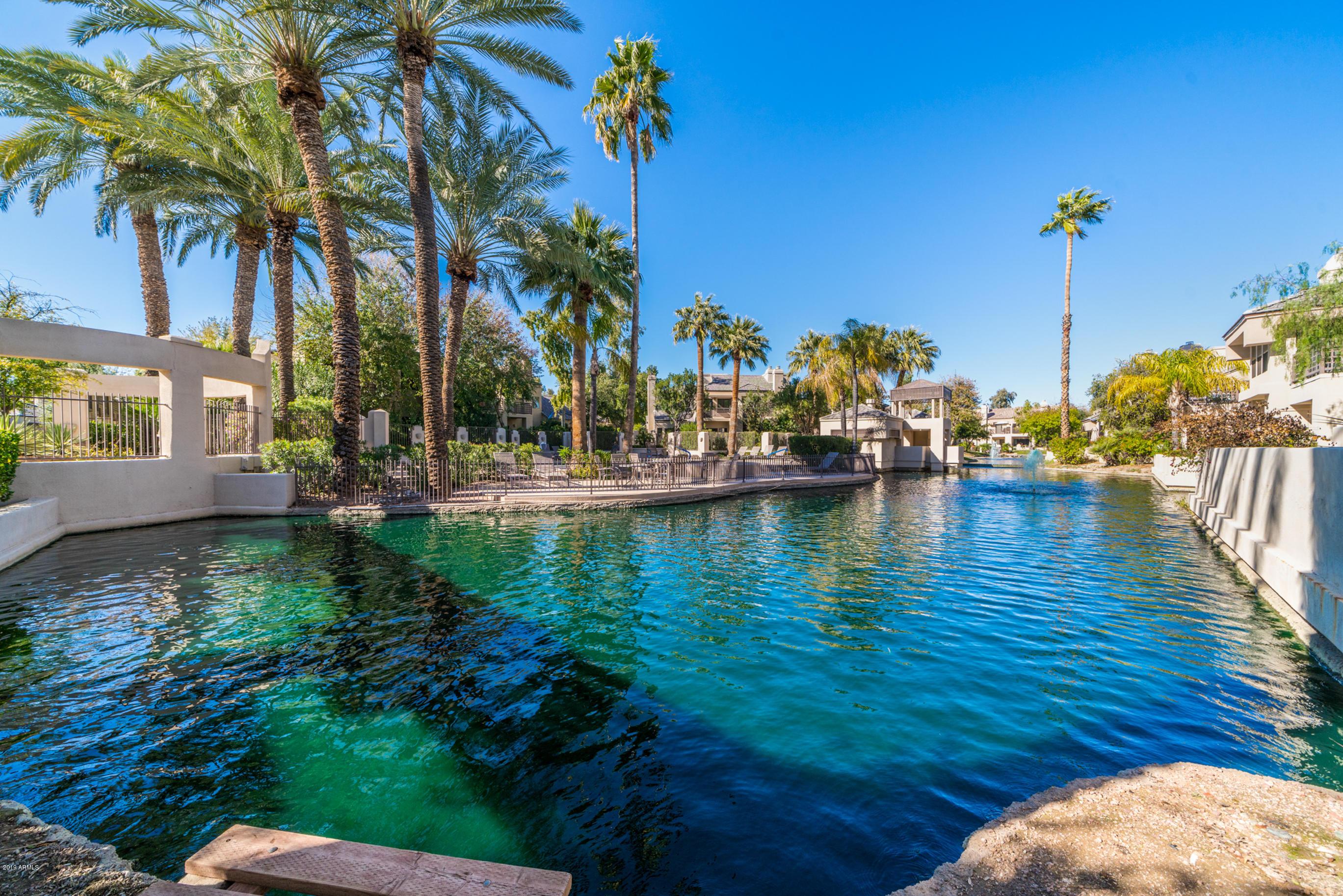 MLS 5880171 7272 E GAINEY RANCH Road Unit 118, Scottsdale, AZ 85258 Scottsdale AZ Gainey Ranch