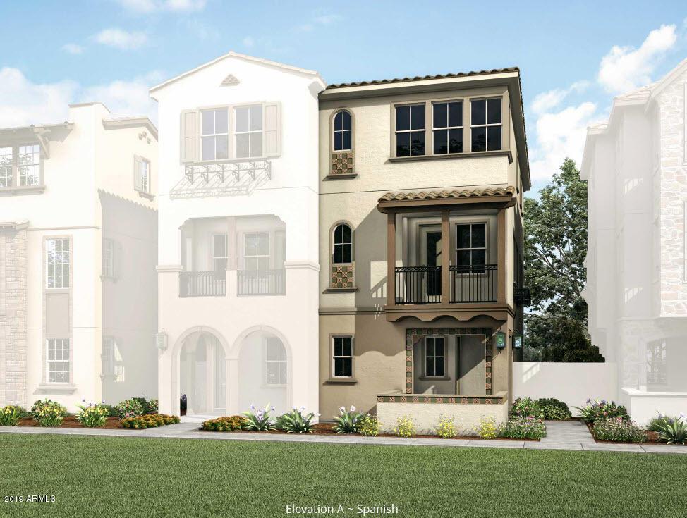 Photo of 2664 S HARMONY Avenue, Gilbert, AZ 85295