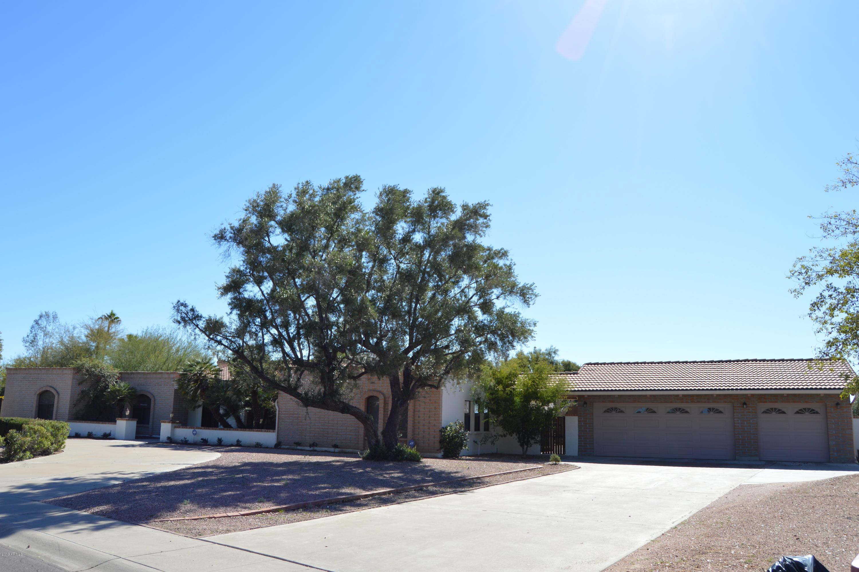Photo of 8347 E Via de la Gente --, Scottsdale, AZ 85258