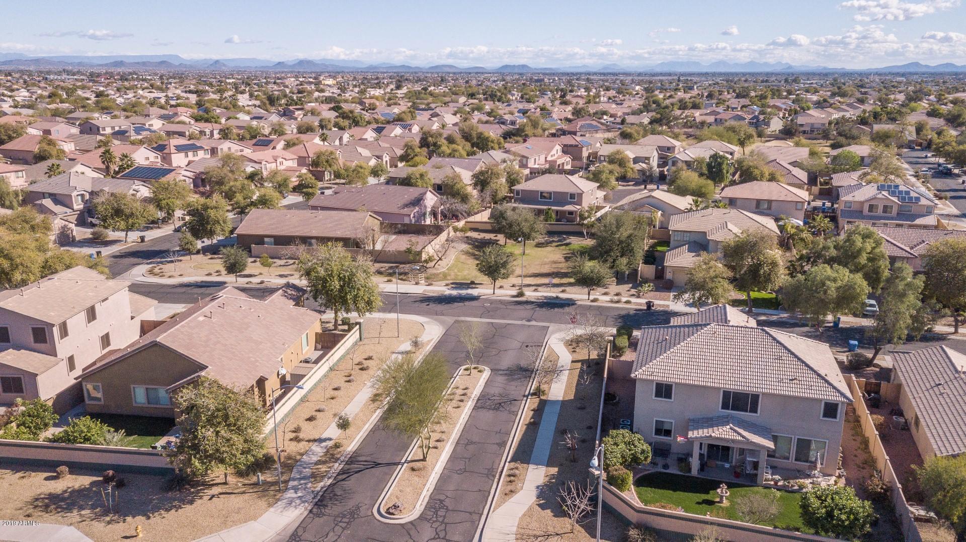 MLS 5880064 13575 W ACAPULCO Lane, Surprise, AZ 85379 Surprise AZ Litchfield Manor