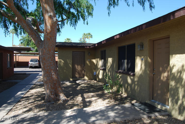 Photo of 3402 N 32ND Street #105, Phoenix, AZ 85018