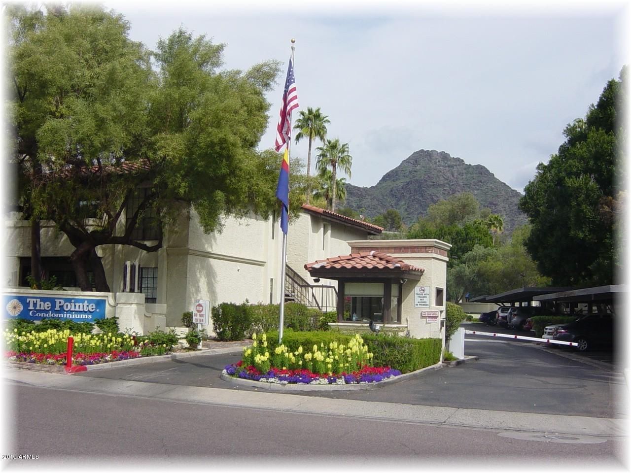 Photo of 7557 N DREAMY DRAW Drive #216, Phoenix, AZ 85020