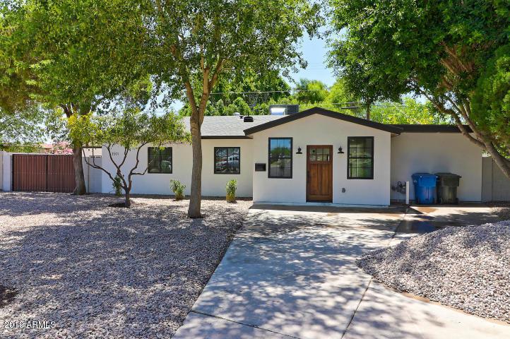 Photo of 3501 E PICCADILLY Road, Phoenix, AZ 85018