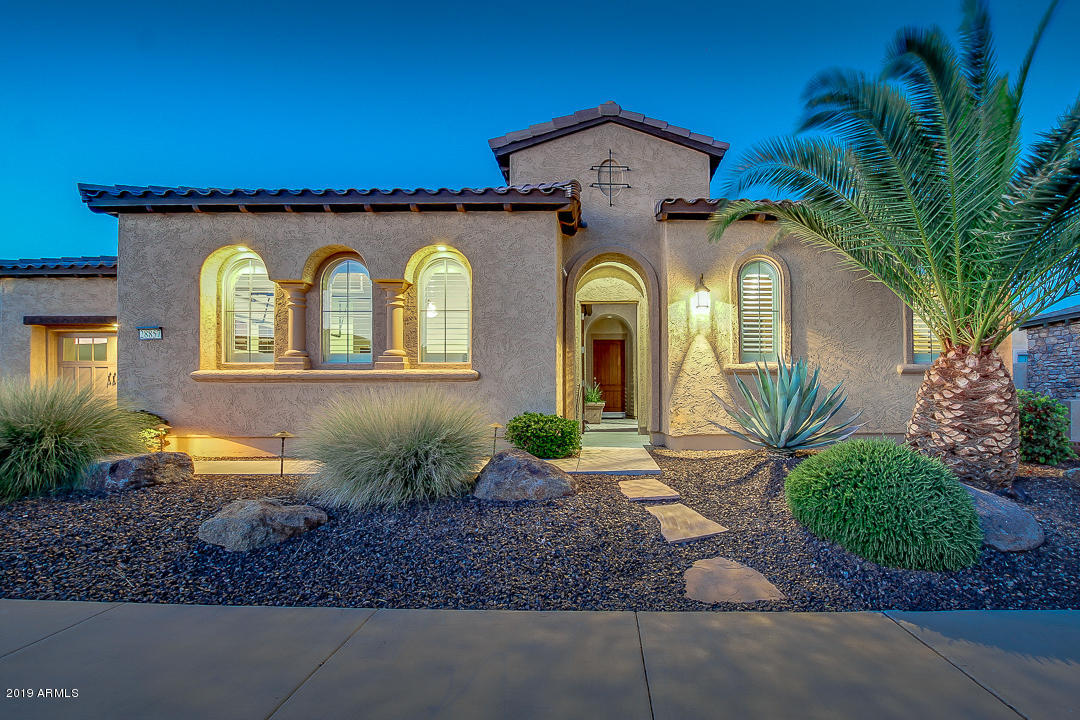 28857 N 126TH Lane, Peoria, Arizona
