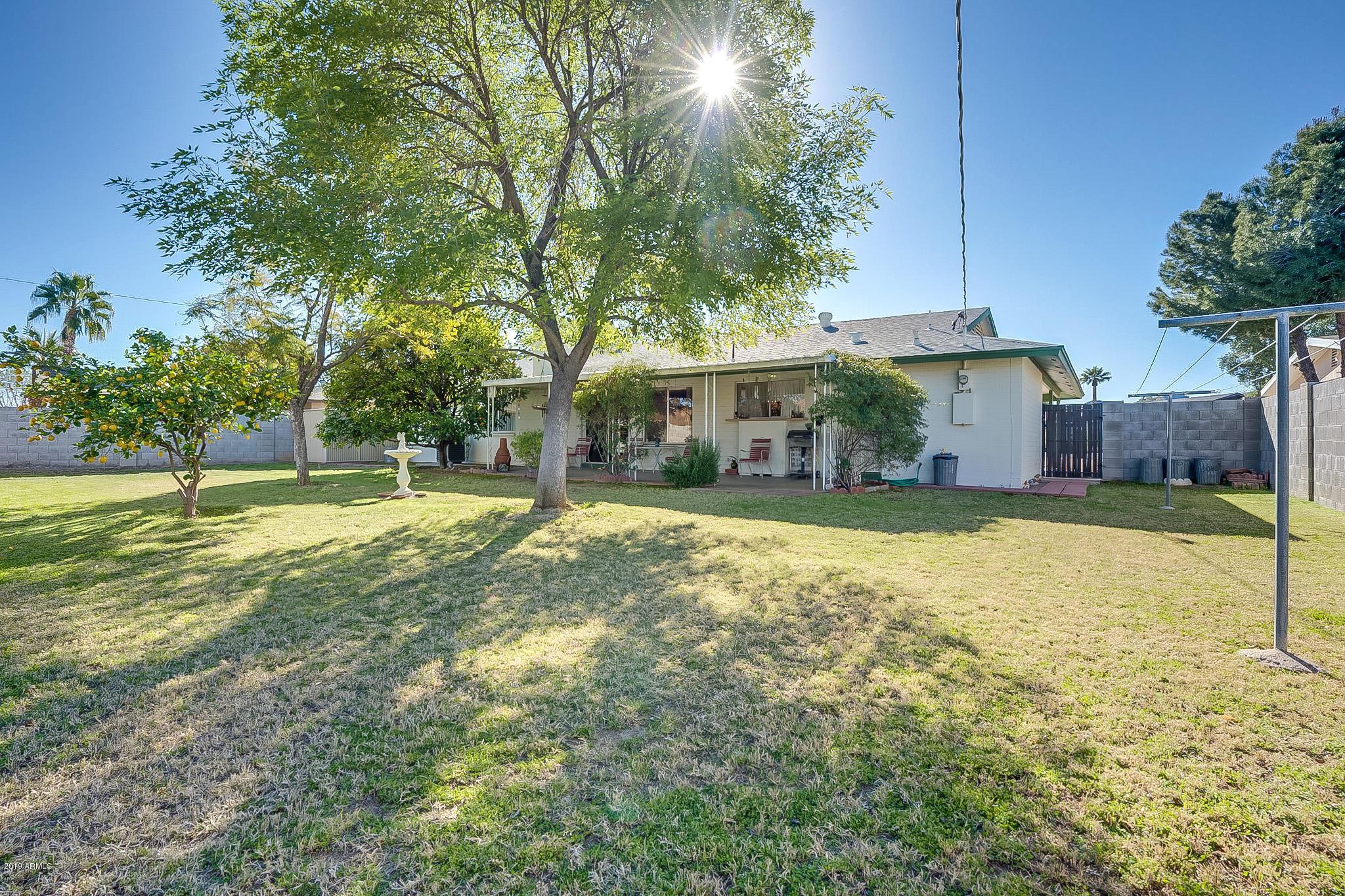 MLS 5880451 3080 E ONYX Avenue, Phoenix, AZ 85028 Phoenix AZ Paradise Valley Oasis