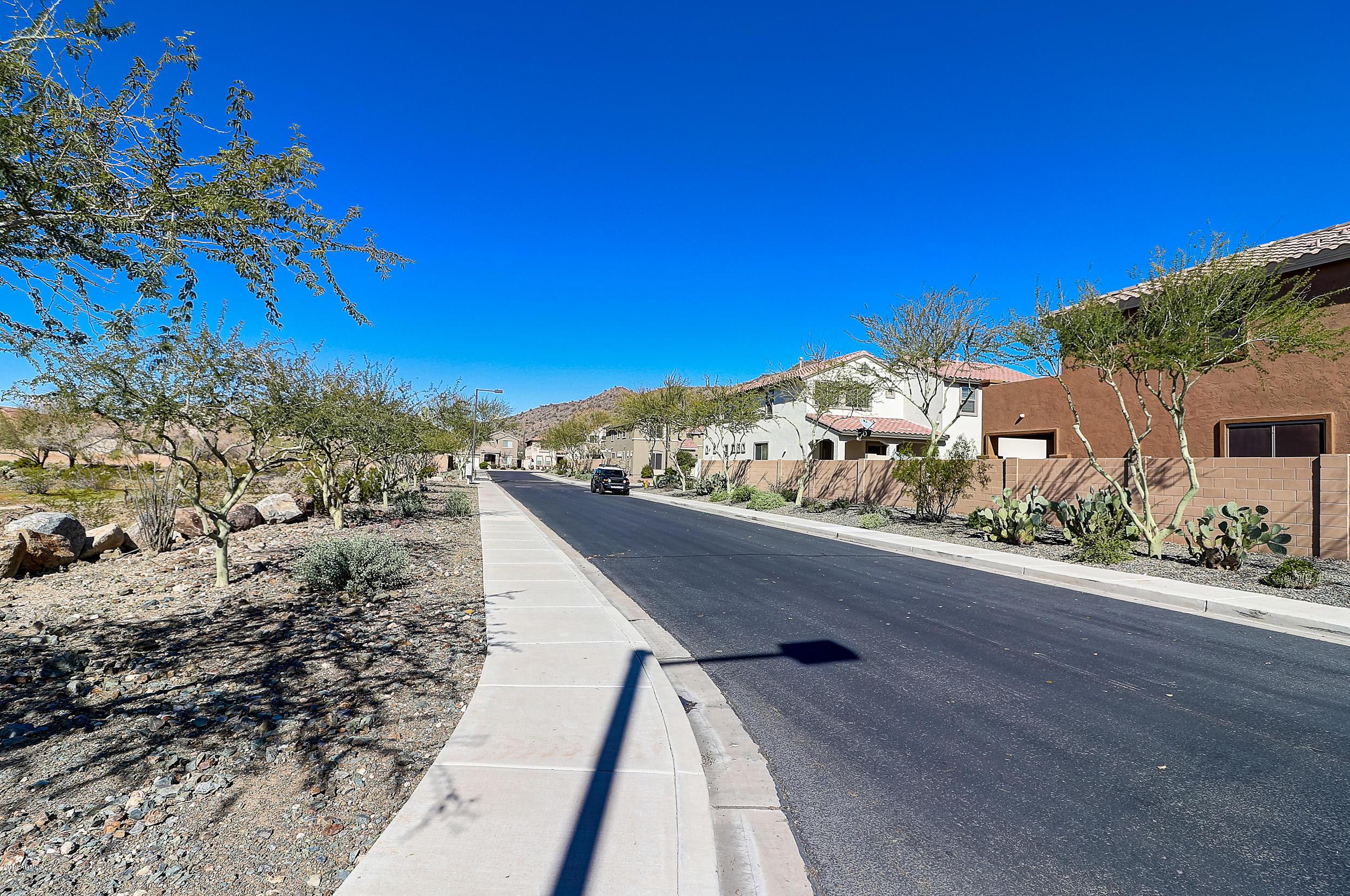 MLS 5880315 7446 W MONTGOMERY Road, Peoria, AZ 85383 Peoria AZ Sonoran Mountain Ranch