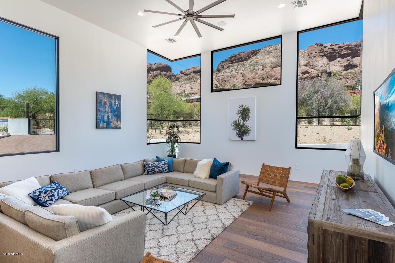 Photo of 4839 E WHITE GATES Drive, Phoenix, AZ 85018
