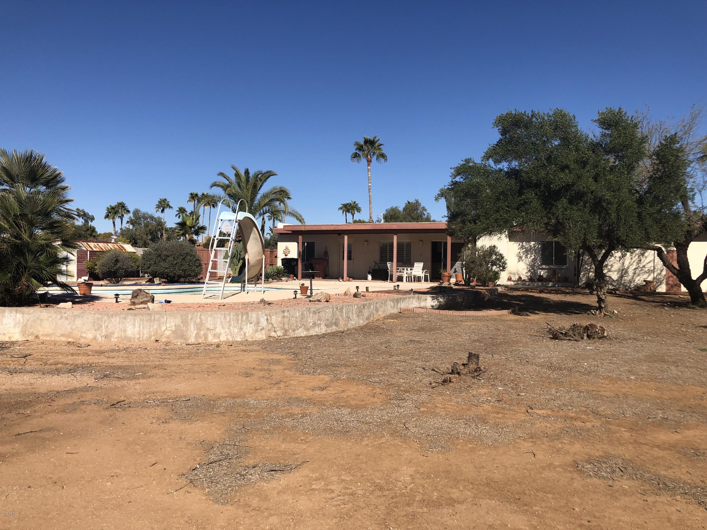 MLS 5880340 8417 E CACTUS Road, Scottsdale, AZ Scottsdale AZ Equestrian