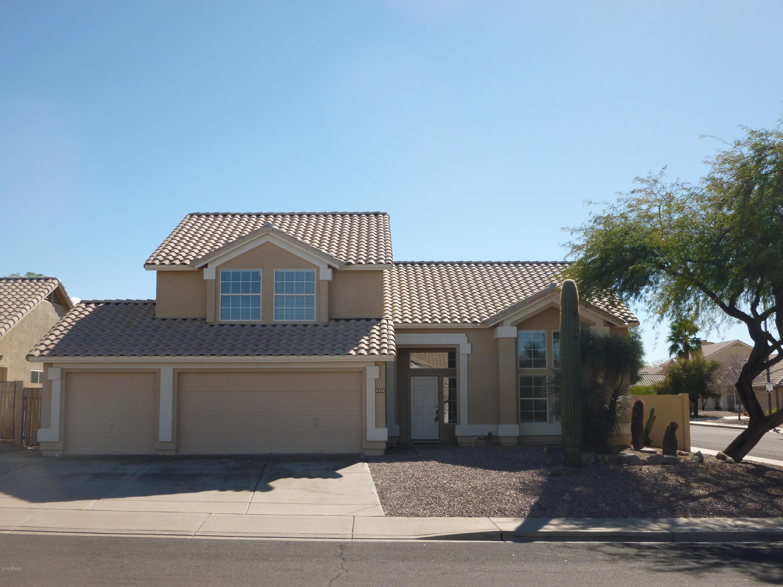 Photo of 5935 E VERMILLION Street, Mesa, AZ 85215