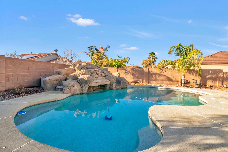 Photo of 4283 E COLONIAL Drive, Chandler, AZ 85249
