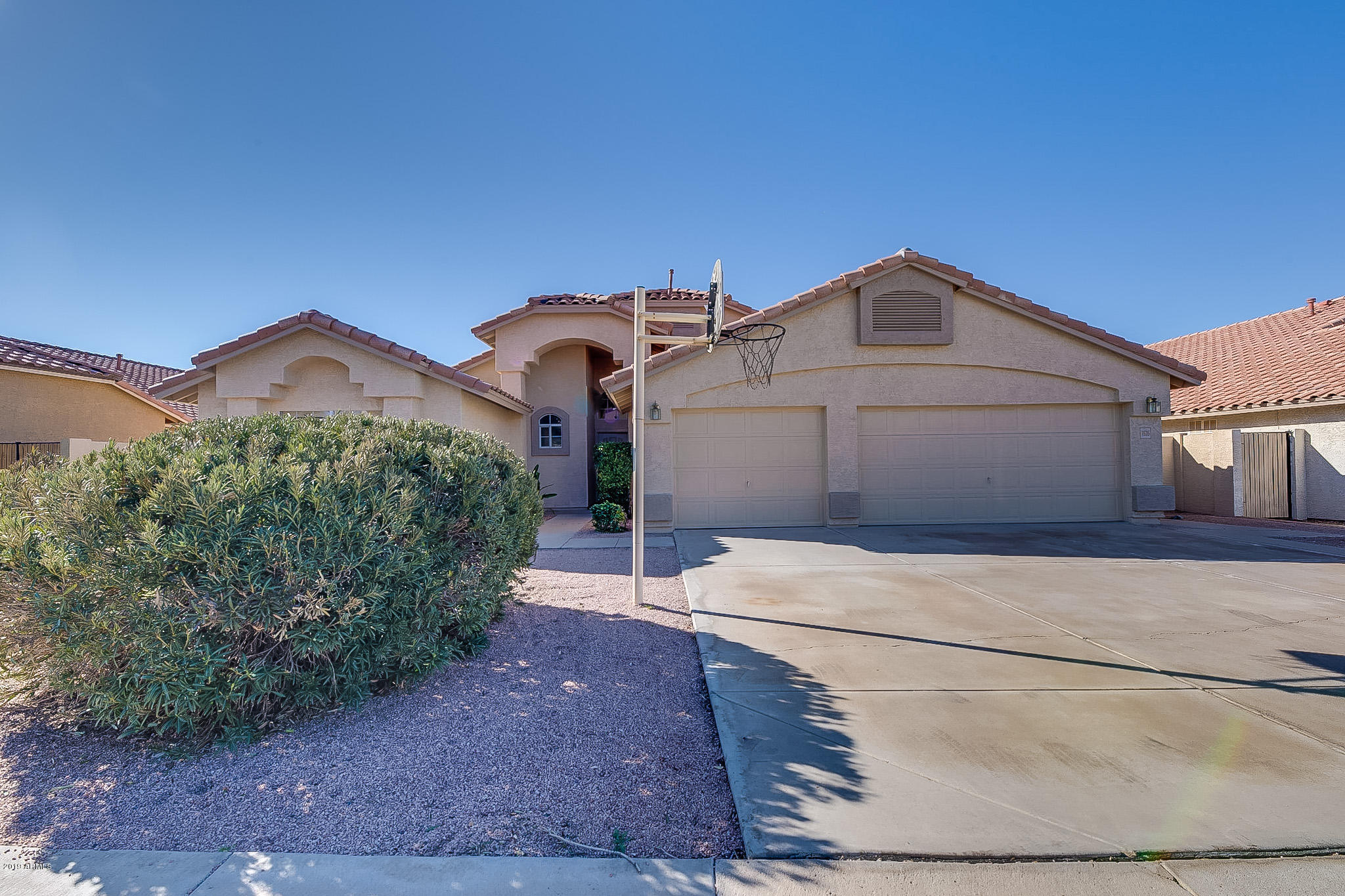 Photo of 7535 E LOMPOC Circle, Mesa, AZ 85209
