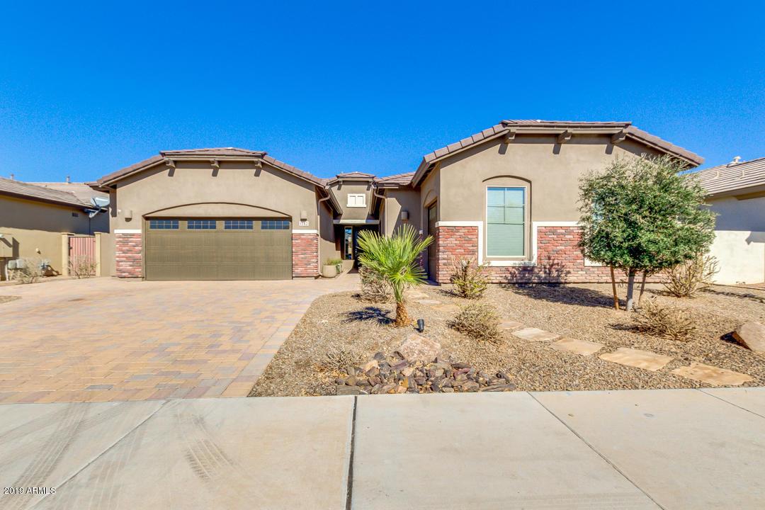 Photo of 1142 E RELIANT Street, Gilbert, AZ 85298