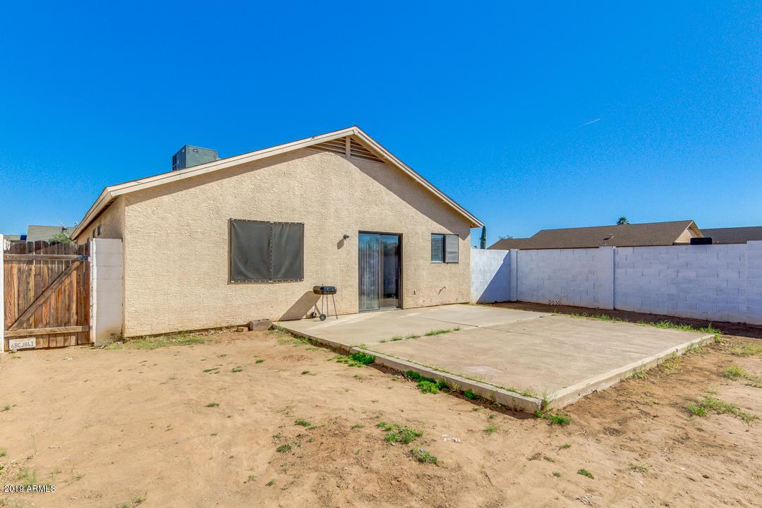 MLS 5880662 4720 N 86TH Avenue, Phoenix, AZ 85037 Phoenix AZ Horizons On Camelback