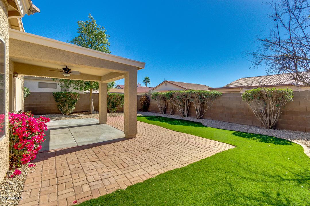 MLS 5880940 1869 E SANDALWOOD Road, Casa Grande, AZ 85122 Casa Grande AZ Villa de Jardines
