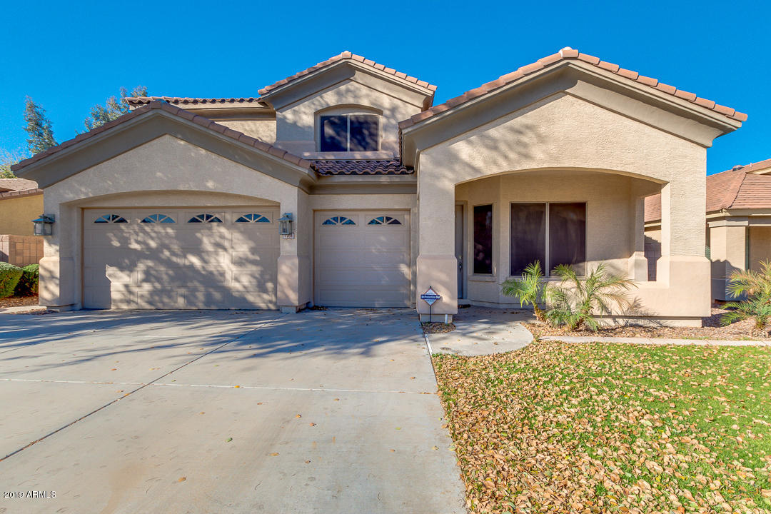 Photo of 3764 S WINDSTREAM Place, Chandler, AZ 85286