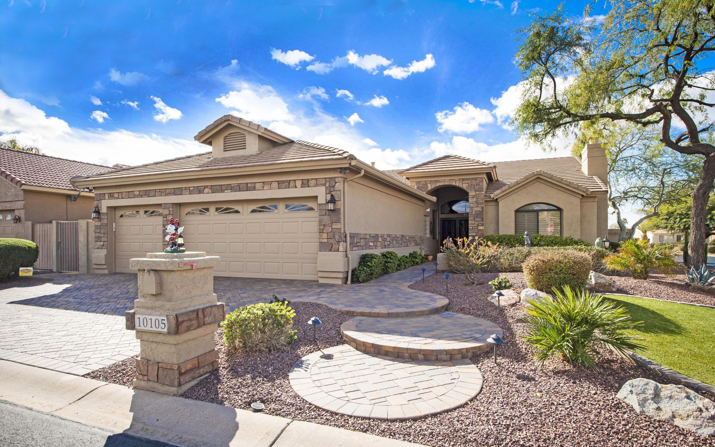 Photo of 10105 E ELMWOOD Drive, Sun Lakes, AZ 85248