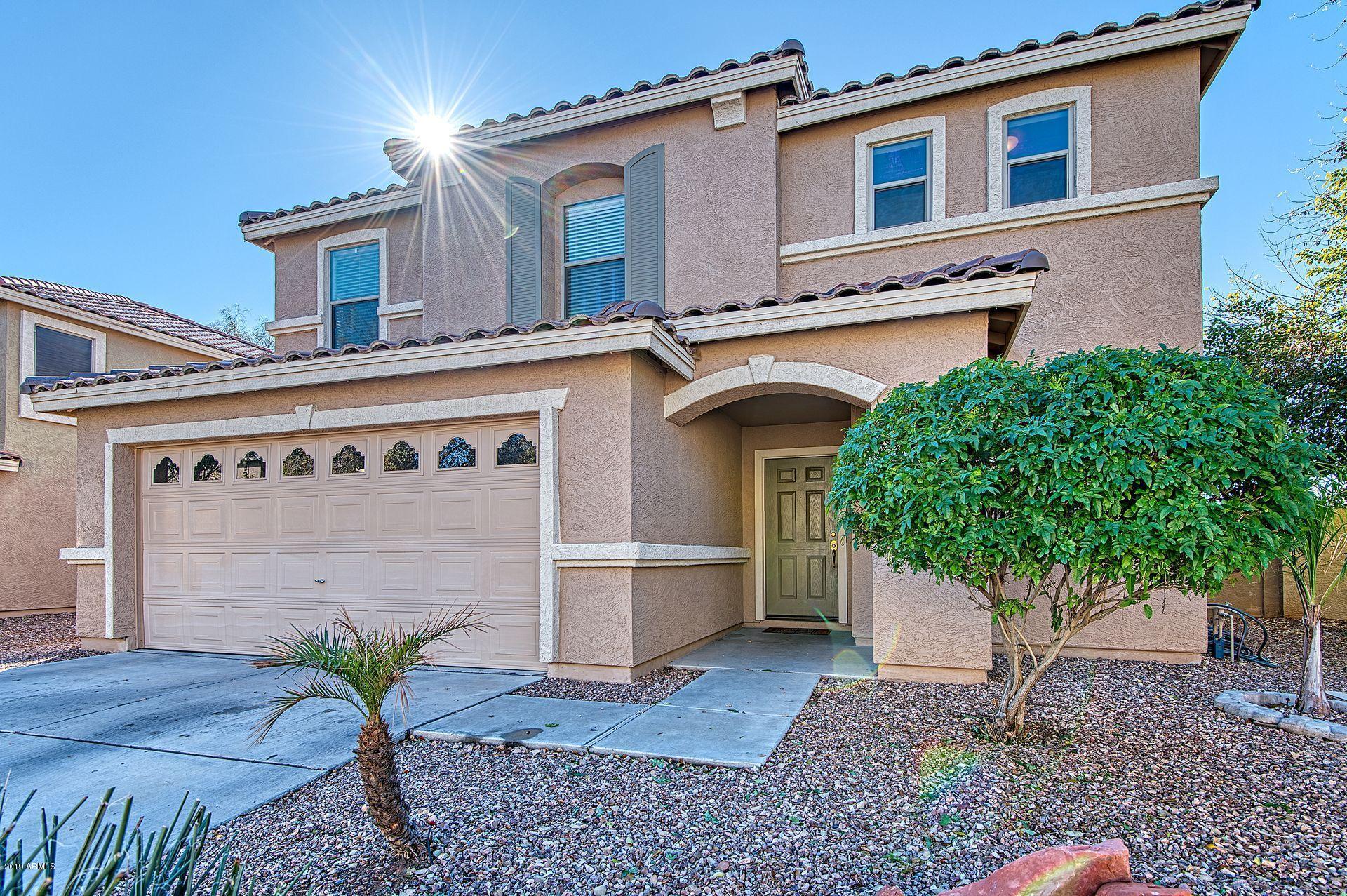 Photo of 17061 W MARCONI Avenue, Surprise, AZ 85388
