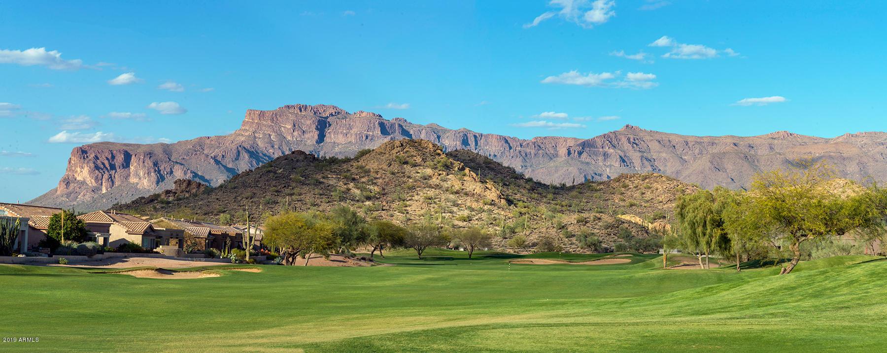MLS 5879214 5505 S RED YUCCA Lane, Gold Canyon, AZ 85118 Gold Canyon AZ Mountainbrook Village