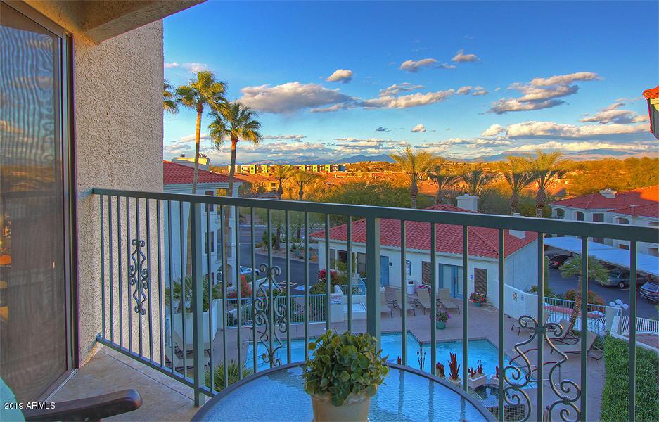 Photo of 16715 E EL LAGO Boulevard #314, Fountain Hills, AZ 85268