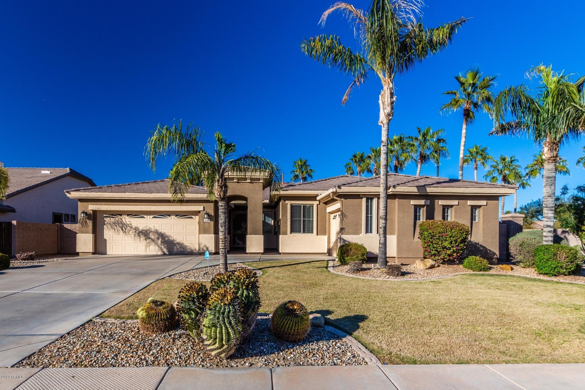 Photo of 3088 E JUANITA Avenue, Gilbert, AZ 85234
