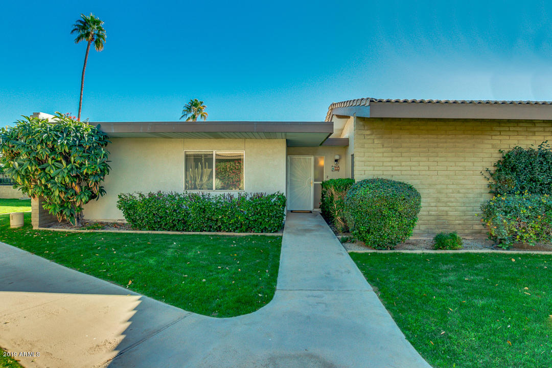Photo of 4800 N 68TH Street #352, Scottsdale, AZ 85251