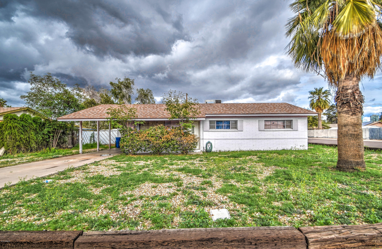Photo of 800 W HOWE Street, Tempe, AZ 85281