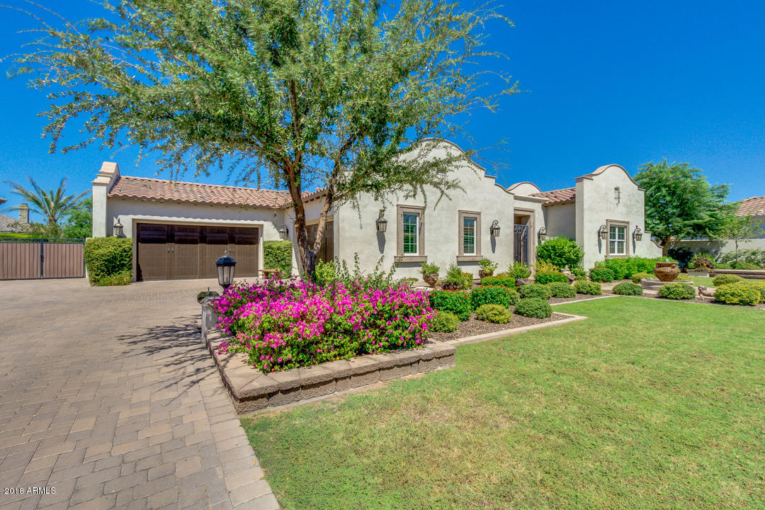 Photo of 3432 E GEMINI Court, Chandler, AZ 85249