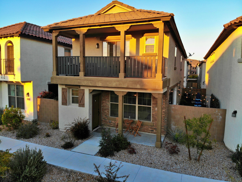 Photo of 2964 N SONORAN HILLS --, Mesa, AZ 85207