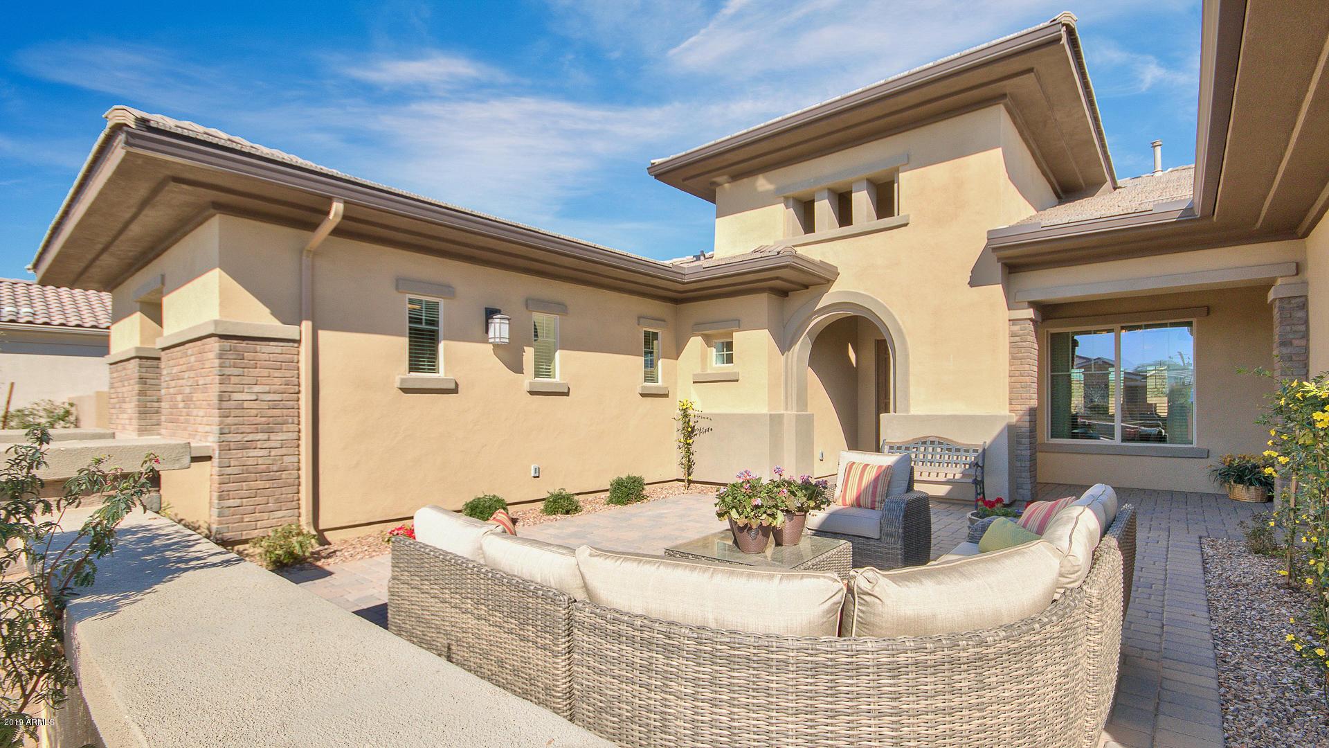 MLS 5876213 2102 E MEAD Drive, Gilbert, AZ 85298 Gilbert AZ Newly Built