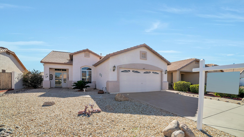 Photo of 10533 W POTTER Drive, Peoria, AZ 85382
